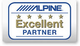 Alpine Excellent Partner